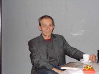 Piotr Bagiński
