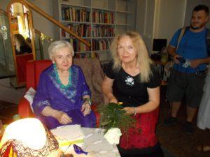 Magda z Heleną