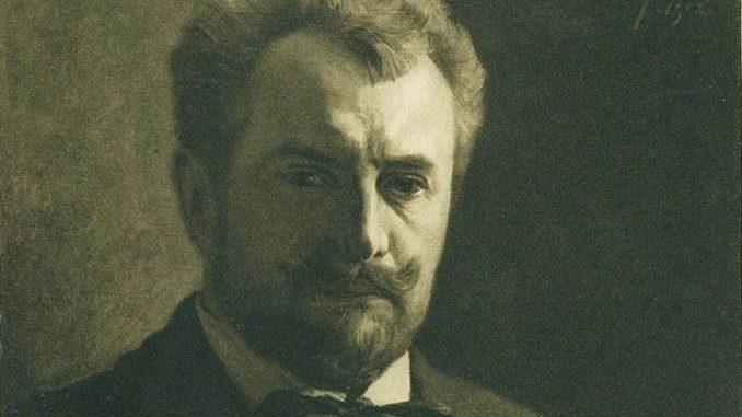 Z Wierszem Jana Kasprowicza