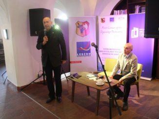 Robert Rudiak w Lesznie